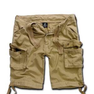 Brandit Urban Legend Shorts (Beige, 2XL)