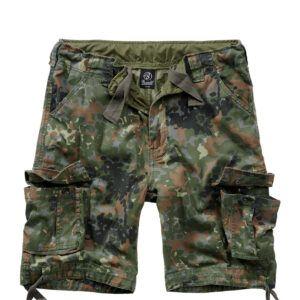 Brandit Urban Legend Shorts (Flectarn, XL)