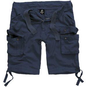 Brandit Urban Legend Shorts (Navy, L)