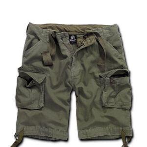 Brandit Urban Legend Shorts (Oliven, 2XL)