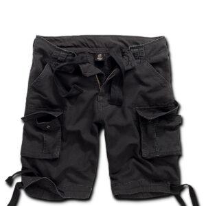 Brandit Urban Legend Shorts (Sort, 2XL)