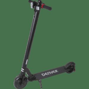 """Denver 6,5"""" elektrisk scooter SCO65220 (sort)"""