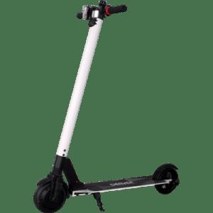 "Denver 6,5"" elektrisk scooter SCO65220WHITE (hvid)"
