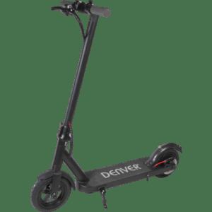 """Denver 8,5"""" elektrisk scooter SCO85350BLACK (sort)"""