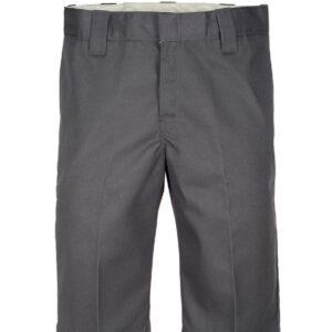 "Dickies 13"" Slim Fit Work Short (Charcoal, W28)"