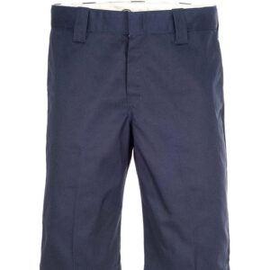 """Dickies 13"""" Slim Fit Work Short (Mørk Navy, W28)"""