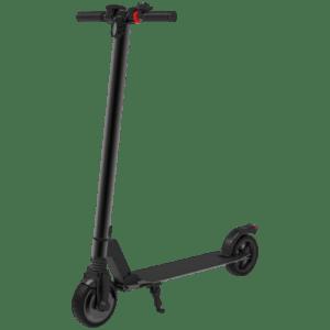 E-free S1 el-løbehjul - godkendt til offentlig vej*