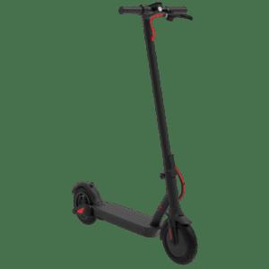 E-free S2 el-løbehjul - godkendt til offentlig vej