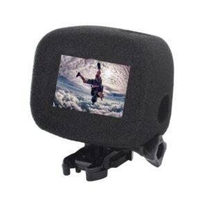 GoPro Hero 7/6/5 - Anti-vind/larm beskyttelses cover