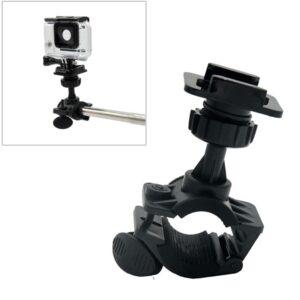 GoPro Hero 7/6/5/4/3 - Roterbart cykel/motorcykel mount/adapter