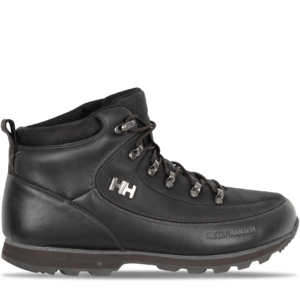 Helly Hansen - The Forester - Sort