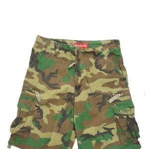 Molecule Dual Featherweights Shorts (Woodland, Large / W35-38)