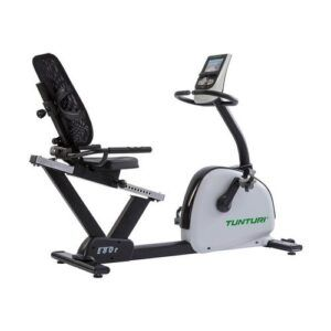 Motionscykel - Endurance E80R Liggende - Tunturi
