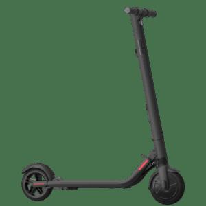 Ninebot ES2 L el løbehjul - godkendt til offentlig vej