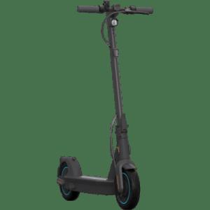 Ninebot MAX G30D elløbehjul - godkendt til offentlig vej