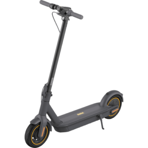 Ninebot by Segway MAX G30 elløbehjul