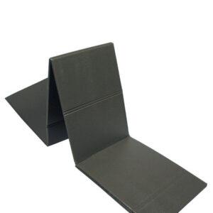 Original BW Folde Sidde/Liggeunderlag, 185x55cm (Oliven, One Size)