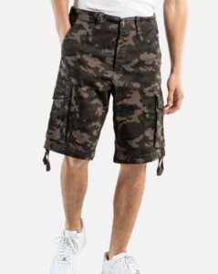 Reell New Cargo Shorts (Woodland, W28)