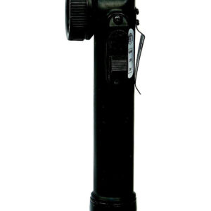Rothco Mini LED Army Lygte (Sort, One Size)