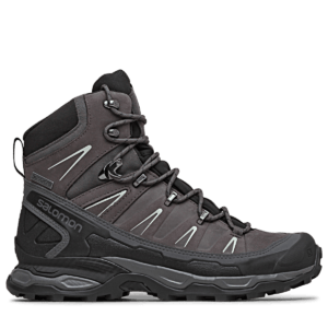 Salomon - Ultra Trek GTX - Grå