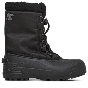 Sorel - Cumberland Youth - Sort