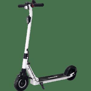 "Denver 8"" elektrisk scooter SCO80130WHITE (hvid)"