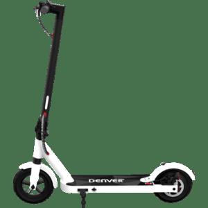 "Denver 8,5"" elektrisk scooter SCO85350WHITE (hvid)"