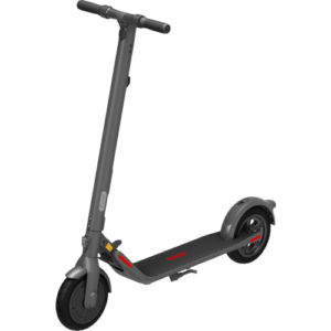 Ninebot by Segway KickScooter elektrisk løbehjul E22E