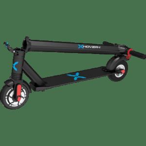 Hover-1 Eagle scooter EUNDEGEBLK (sort)