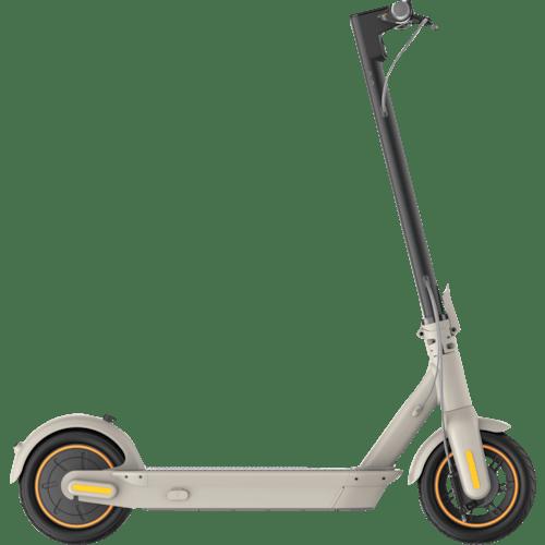 Ninebot by Segway elektrisk scooter MAX G30LE