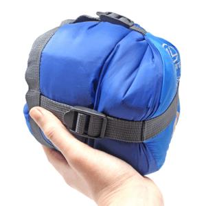 Sovepose - Trekker kompakt 50