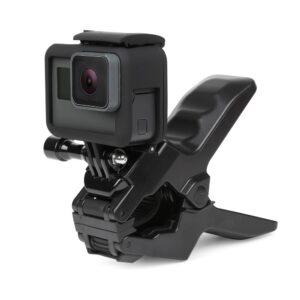 SHOTT - JAWS fleksibelt beslag til GoPro kamera - påsættes på cykel mm.