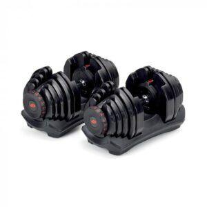 Bowflex Select Tech håndvægte 5-41 kg