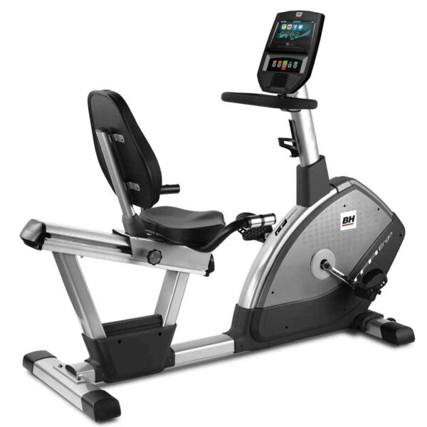 BH Motionscykel H650TFT