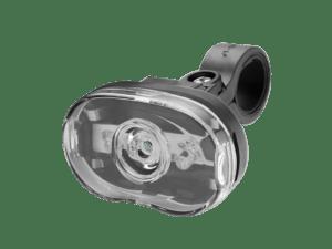 Bike Attitude - Forlygte LED - 14 lumen