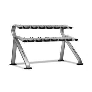 Bodytone ER6 Dumbbell Rack (6 par)