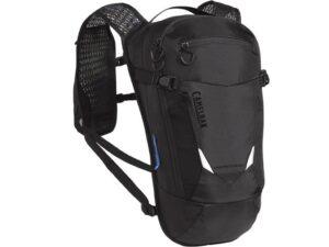 Camelbak Chase - Rygsæk/Bike Vest med protection - 8L - Sort