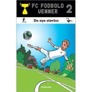 De nye støvler - FC Fodboldvenner 2 - Indbundet