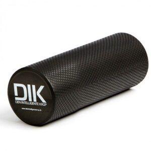Foam Roller Rund - DIK (30x15 cm - Medium hård)