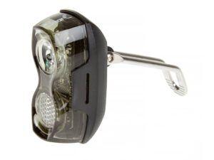 Forlygte Smart Superflash RL321R med batteri 0,5 Watt LED