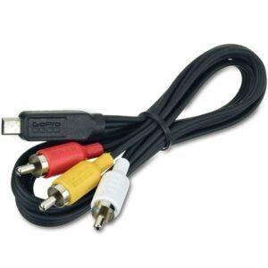 GoPro Mini USB Composite Cable