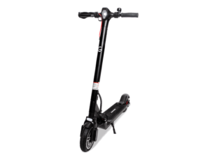 """Gorunner - Connect - El løbehjul med 8,5"""" hjul - 20 km/t - Sort"""
