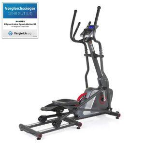Hammer Speed-Motion BT Crosstrainer