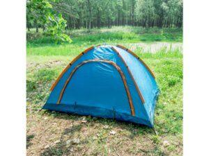Lome Iglo - Telt - 1-2 personer Pop Up telt - Blå