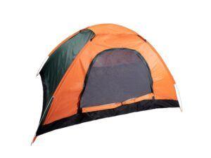 Lome Ultralight - Telt - 2 personer - Pop Up telt - Orange