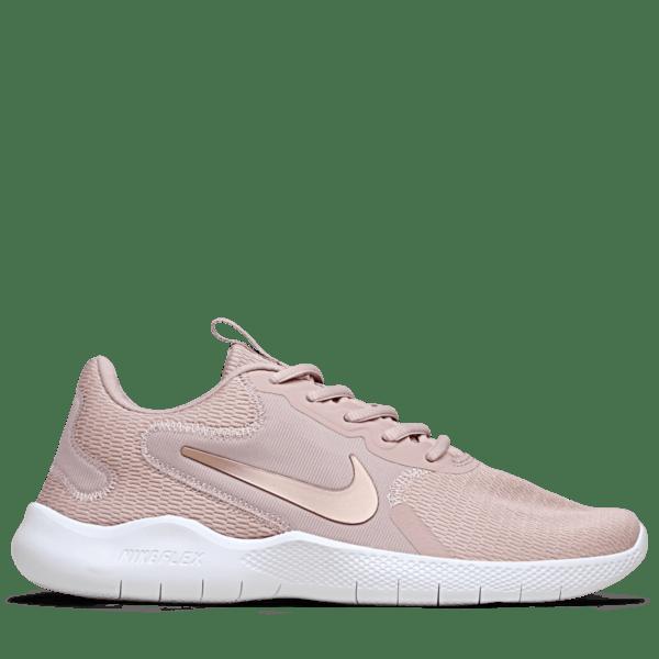 Nike - Flex Experience Run 9 - Lyserød