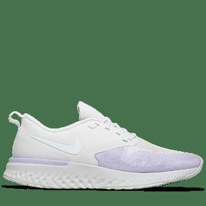Nike - Odyssey React Flyknit 2 - Hvid