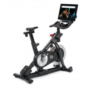 NordicTrack S22i spinningcykel