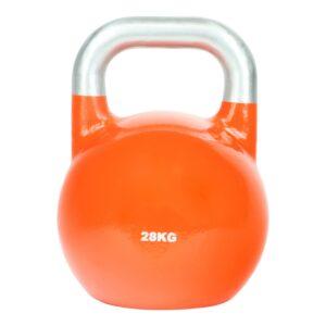 ODIN Competition Kettlebell 28kg