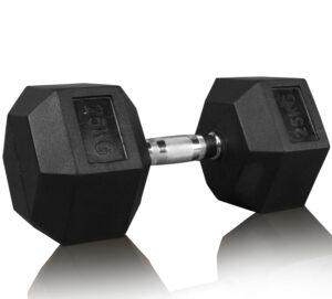 ODIN Hex Håndvægte 25kg (1 stk)